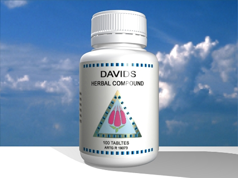 Herbal Compound